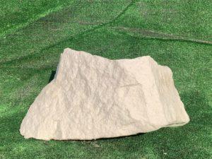 Валун мрамор белый (Греция)
