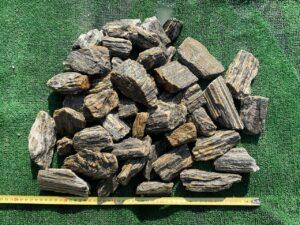 Каменная кора (гнейс) 30-60 мм