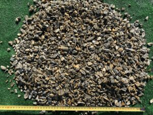 Каменная кора (гнейс) 8-16 мм
